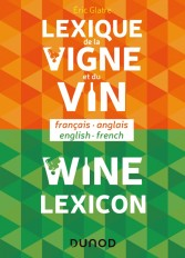 Lexique de la vigne et du vin - Wine lexicon