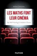 Les maths font leur cinéma - De Will Hunting à Imitation Game