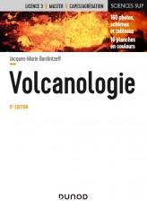 Volcanologie - 6e éd.