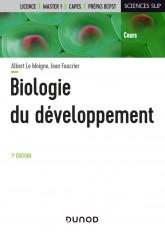 Biologie du développement - 7e éd. - Cours et questions de révision