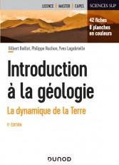 Introduction à la géologie - 5e éd. - La dynamique de la Terre