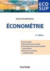 Économétrie - 11e éd.