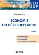 Economie du développement - 2e éd.