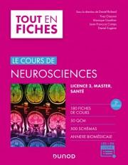 Neurosciences - 2e éd. - Le cours