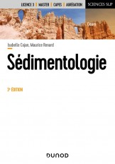 Sédimentologie - 3e éd.