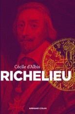 Richelieu - L'essor d'un nouvel équilibre européen