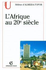 L'Afrique au 20e siècle