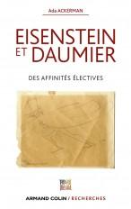Eisenstein et Daumier - Des affinités électives