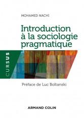 Introduction à la sociologie pragmatique
