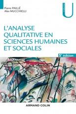 L'analyse qualitative en sciences humaines et sociales - 5e éd.