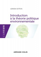 Introduction à la théorie politique environnementale