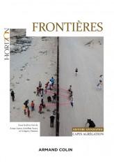 Frontières - Capes-Agrégation Histoire-Géographie