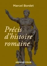 Précis d'histoire romaine - 3e éd.