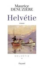 Helvétie tome 1