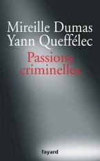 Passions criminelles