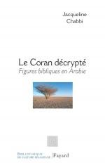 Le Coran décrypté