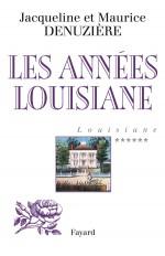 Louisiane, tome 6