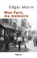 Mon Paris, ma mémoire