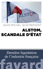 Alstom, scandale d'État