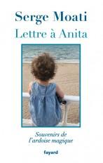Lettre à Anita