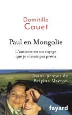 Paul en Mongolie