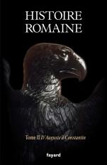 Histoire romaine tome 2