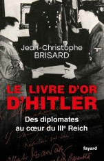 Le livre d'or d'Hitler