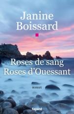 Rose de sang, rose d'Ouessant