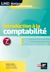 Introduction à la comptabilité - N°2 - 7e édition