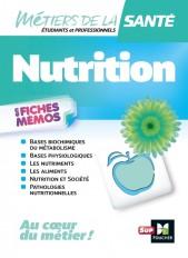 Métiers de la santé - Nutrition - INFIRMIER - IFSI - DEI - Révision