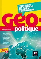 Géopolitique - Comprendre le monde contemporain