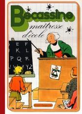 Bécassine maîtresse d'école