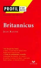 Profil - Racine (Jean) : Britannicus