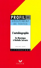 Profil - L'autobiographie