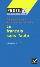 Profil Pratique - Le français sans faute