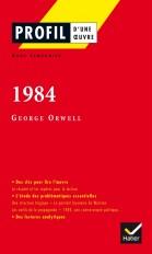 Profil - Orwell (George) : 1984