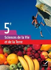 Sciences de la Vie et de la Terre 5e éd 2006 - Manuel de l'élève