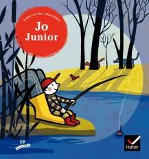 À tire-d'aile CP éd. 2009 - Jo Junior Album n°3