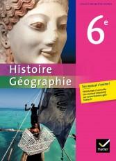Histoire-Géographie 6e éd. 2009 - Manuel de l'élève
