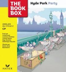 The Book Box - Hyde Park Party, Album 1 - CP
