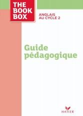 The Book Box - Guide pédagogique avec fiches photocopiables
