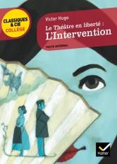 Le Théâtre en liberté : L'Intervention