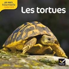 Les docs Ribambelle cycle 2 éd. 2013 - Les tortues