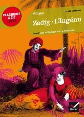Zadig, L'Ingénu