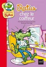 RATUS CHEZ LE COIFFEUR