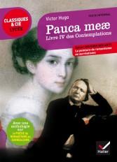 Pauca meae (Livre IV des Contemplations)