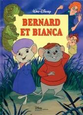 Bernard et Bianca, DISNEY CINEMA