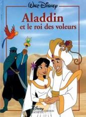 Aladdin et le roi des voleurs, DISNEY CLASSIQUE