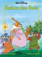 Robin des Bois, DISNEY CLASSIQUE