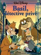 Basile détective privé, DISNEY CLASSIQUE